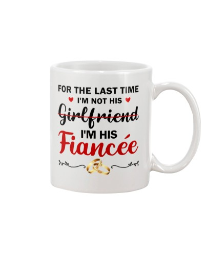 Fiancee For The Last Time