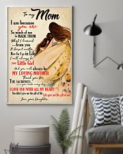 Life Gave Me The Gift Of You 11x17 Poster lifestyle-poster-1