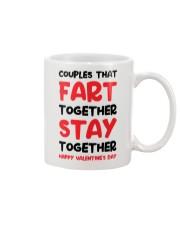 Fart Together Mug front