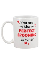 Perfect Partner Mug back