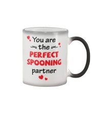 Perfect Partner Color Changing Mug thumbnail