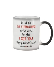 Evil Stepmothers Color Changing Mug thumbnail