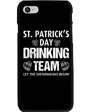 Drinking Team Phone Case thumbnail
