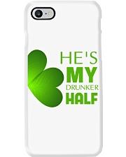 He Is My Drunker Half Phone Case thumbnail