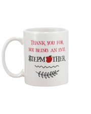 Thank you for not evil Stepmother Mug back