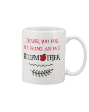 Thank you for not evil Stepmother Mug front