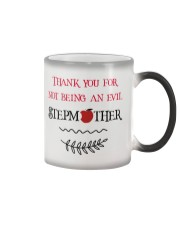 Thank you for not evil Stepmother Color Changing Mug thumbnail