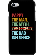 Pappy Legend Bad Influence Phone Case thumbnail