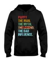 Pappy Legend Bad Influence Hooded Sweatshirt thumbnail