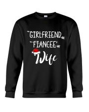 Fiancee' - Wife Crewneck Sweatshirt thumbnail