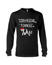 Fiancee' - Wife Long Sleeve Tee thumbnail