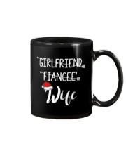 Fiancee' - Wife Mug thumbnail