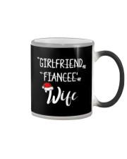 Fiancee' - Wife Color Changing Mug thumbnail