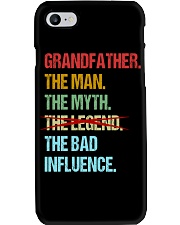 Grandfather Bad Influencer Phone Case thumbnail