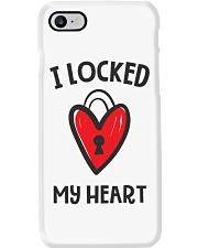 Couple Looked Key Phone Case thumbnail