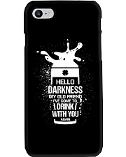 Drink With You Again Phone Case thumbnail
