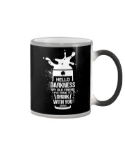 Drink With You Again Color Changing Mug thumbnail