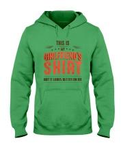 Girlfriend Shirt  Hooded Sweatshirt thumbnail