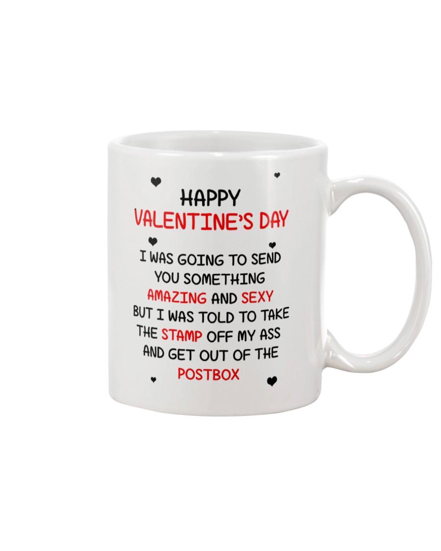 Send You Sth Amazing  Mug
