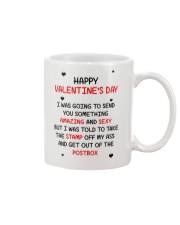 Send You Sth Amazing  Mug front