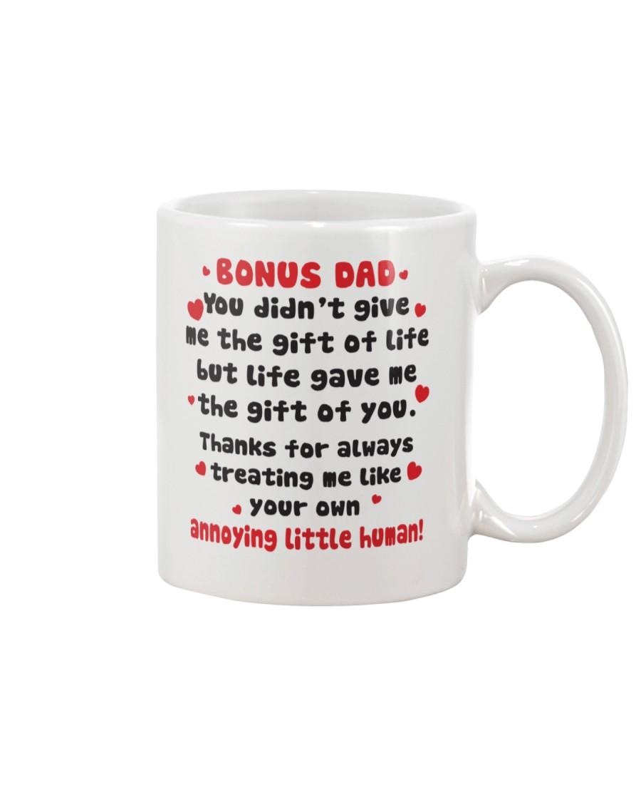 Always Treating Me Like Your Own Mug