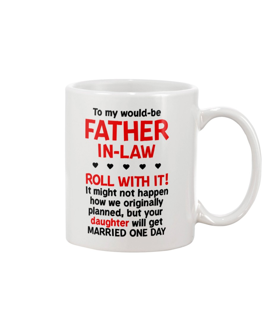Will Get Married One Day Mug