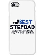 I'm The Best Stepdad Phone Case thumbnail
