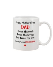 Single Dad Useless Prick Mug front