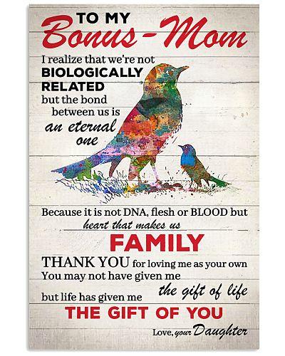 Bonus Mom