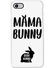 Mama Bunny Pregnancy Phone Case thumbnail