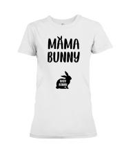 Mama Bunny Pregnancy Premium Fit Ladies Tee thumbnail