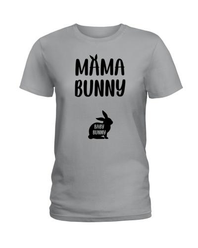 Mama Bunny Pregnancy