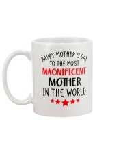 Magnificent Mother Mug back