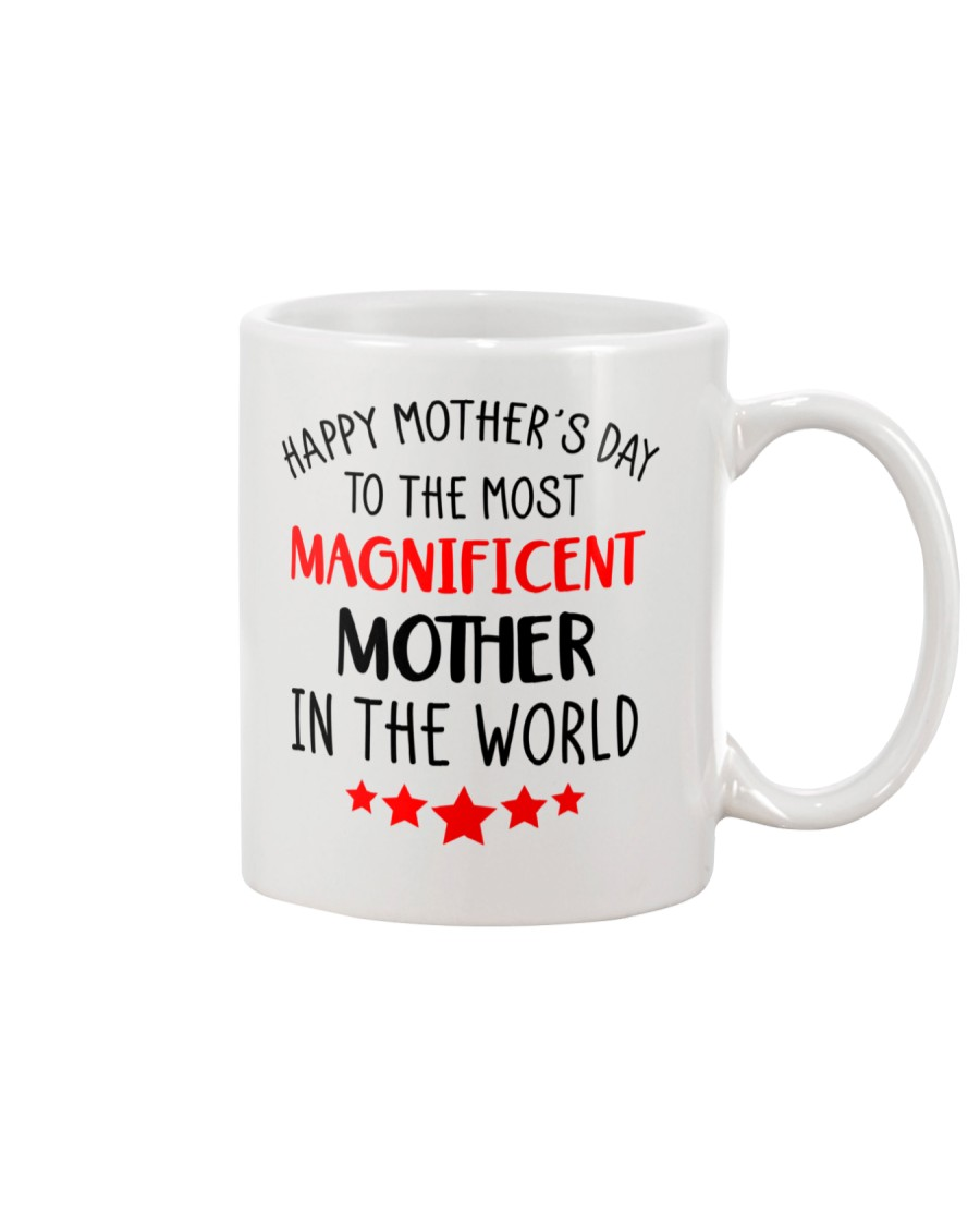 Magnificent Mother Mug
