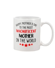 Magnificent Mother Mug front