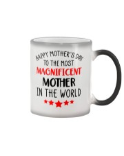 Magnificent Mother Color Changing Mug thumbnail