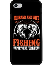 Fishing Partners For Life Phone Case thumbnail