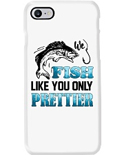 We Fish Like You  Phone Case thumbnail