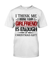 Enough Of A Gift Classic T-Shirt thumbnail