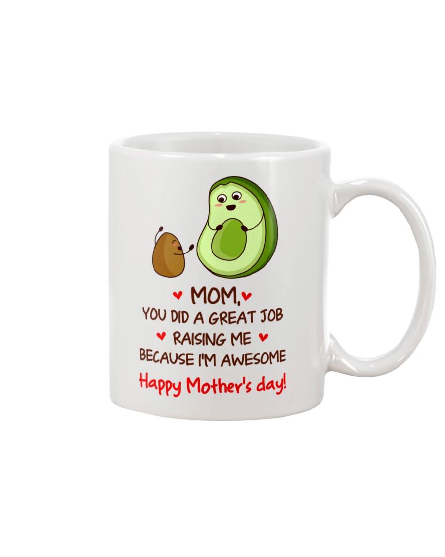 Avocado Mother Mug