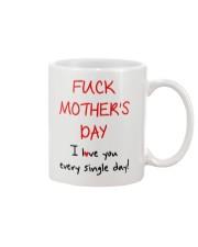 Love Every Single Day Mug front