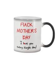 Love Every Single Day Color Changing Mug thumbnail