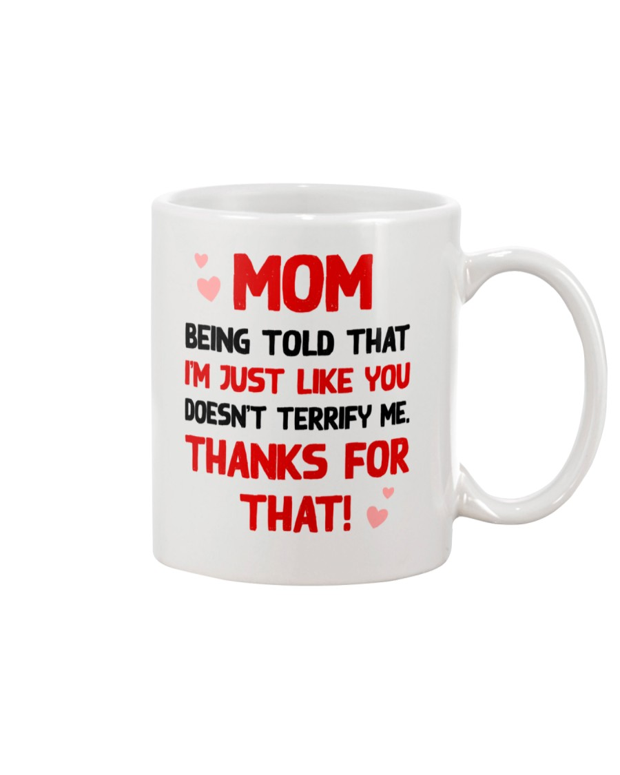 Just Like You Mug