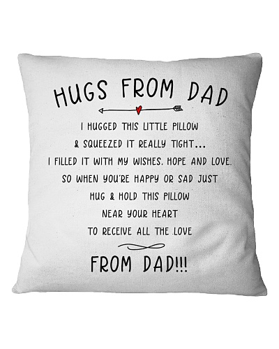 Hugs From Dad