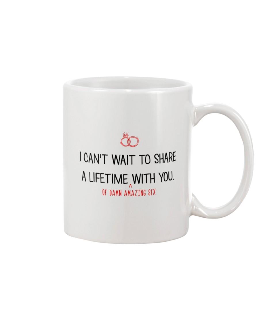 Share A Lifetime Mug