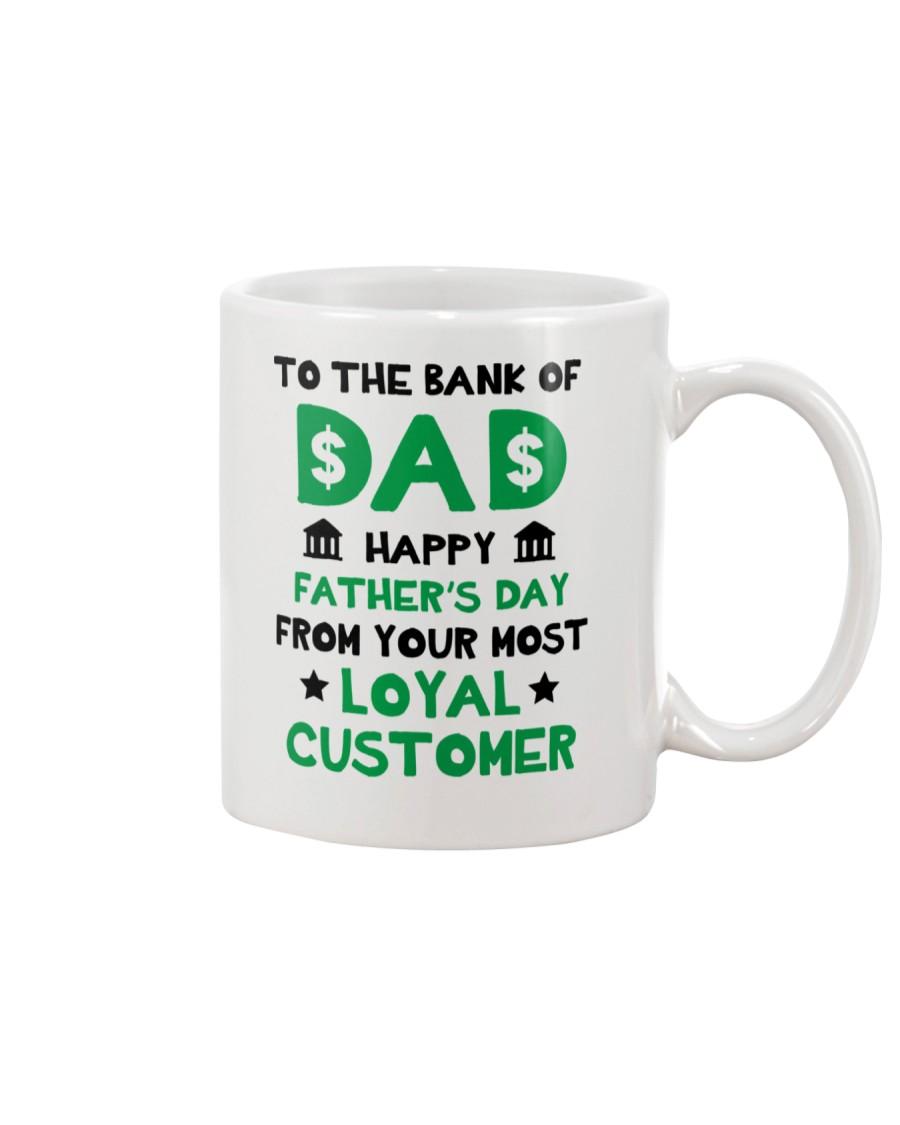 most loyal customer Mug