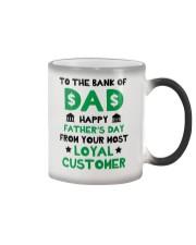 most loyal customer Color Changing Mug thumbnail