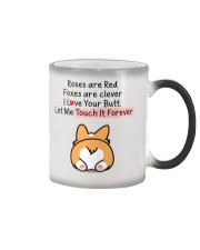 Touch Your Butt Forever Color Changing Mug thumbnail