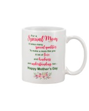 To Special Mom Mug thumbnail