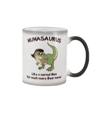 Unique mothers day gift ideas 2021 -  Color Changing Mug tile